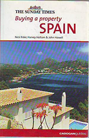 BUYING A PROPERTY SPAIN.