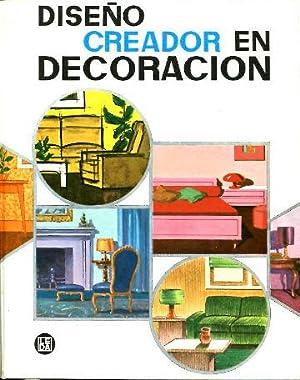 DISEÑO CREADOR EN DECORACION.: BRIAN, J.