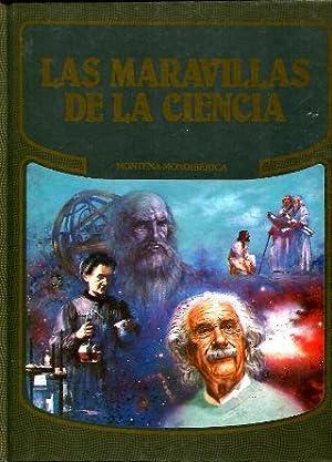 LAS MARAVILLAS DE LA CIENCIA.: SAMI, Mariagiovanna.