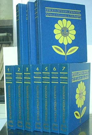 ENCICLOPEDIA INFANTIL MIS PRIMERAS LECTURAS (OBRA COMPLETA EN 10 VOLUMENES).: DIAZ-PLAJA, Aurora.