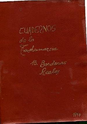 CUADERNOS DE LA TRASHUMANCIA. 18.- BARDENAS REALES.: BARCO ROYO, Emilio (et alii).
