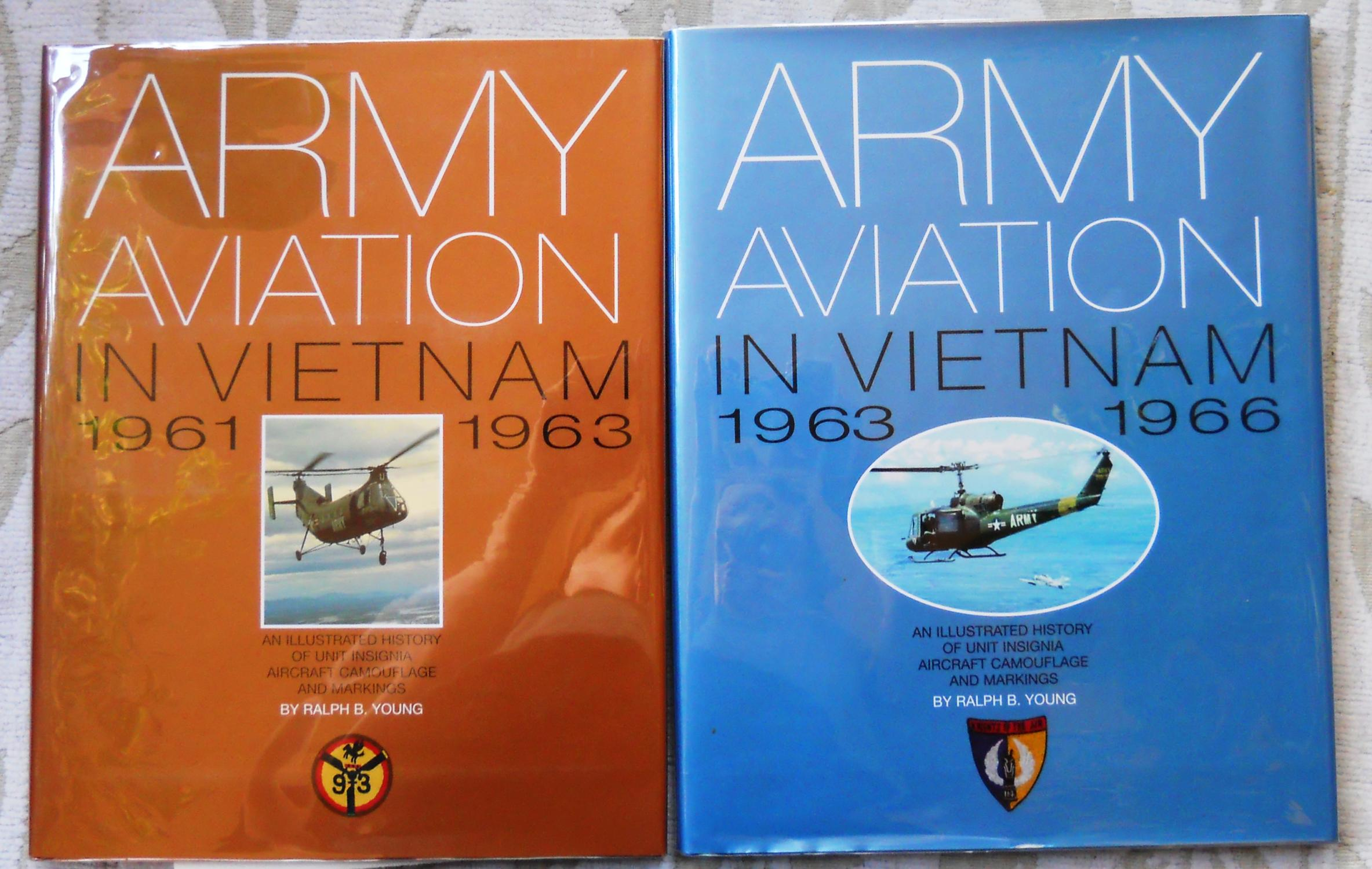 Army Aviation in Vietnam 1961-1963: An