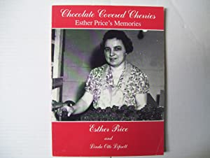Chocolate Covered Cherries - Esther Price's Memories