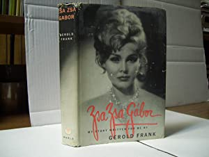 Zsa Zsa Gabor - My Story