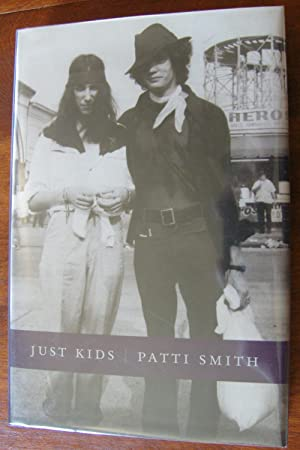 Just Kids [signed]: Smith, Patti