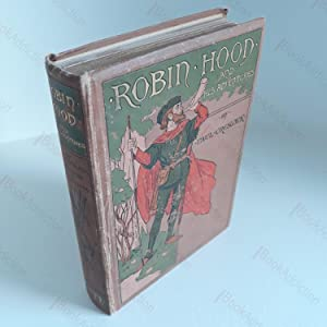 Robin Hood and his Advertures