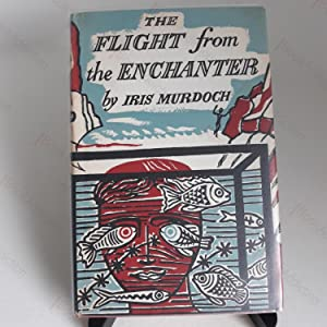 The Flight from the Enchanter (Signed and Inscribed Presentation Copy): Murdoch, Iris