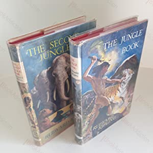 The Jungle Book and The Second Jungle Book (2 volumes)