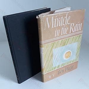 Miracle in the Rain: Hecht, Ben