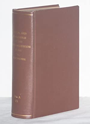 A Report of the Debates and Proceedings: Chittenden, L. E.