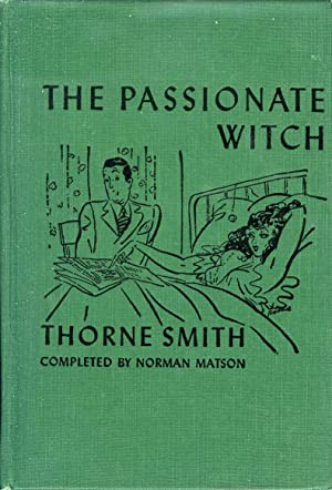 The Passionate Witch: Smith, Thorne &
