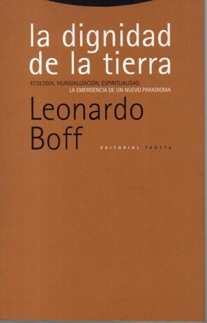 ESPIRITUALIDAD LEONARDO BOFF EBOOK