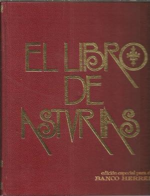 EL LIBRO DE ASTURIAS.: AA.VV.