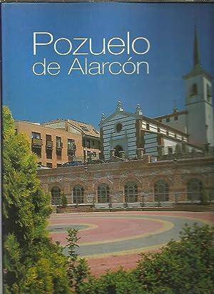 POZUELO DE ALARCON.: PAGE ALVARO, Angel Luis. DE LAS HERAS SAMPAYO, Angel. HERNANDEZ FERNANDEZ DEL ...