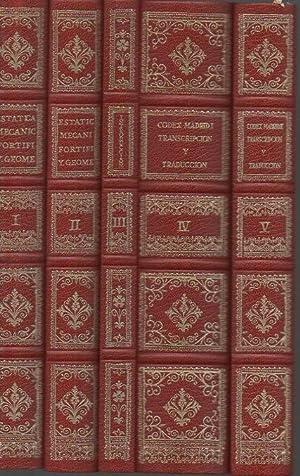 Leonardo Da Vinci Codex Madrid Abebooks