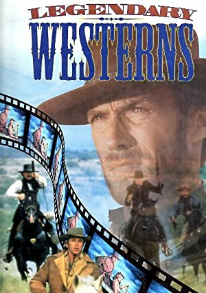LEGENDARY WESTERNS.: GUTTMACHER, Peter.