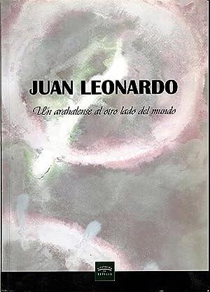 JUAN LEONARDO. UN ARAHALENSE AL OTRO LADO: NIETO JIMENEZ, Paulino