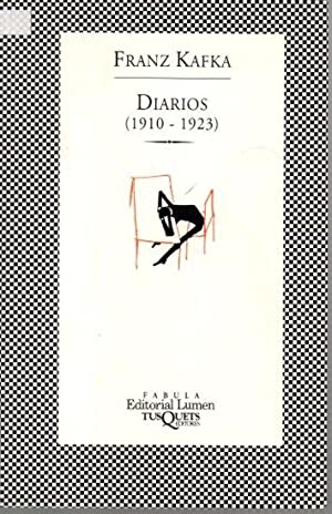 DIARIOS (1910-1923).: KAFKA, Franz.