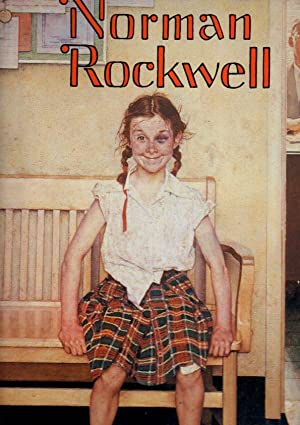 NORMAN ROCKWELL.: MARKER, Sherry.