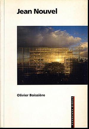 JEAN NOUVEL.: BOISSIERE, Olivier.