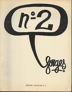 FORGES, N. 2.: FRAGUAS, Antonio.