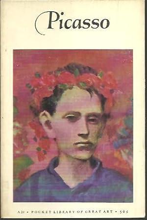Lieberman William Picasso Blue Rose Periods Abebooks