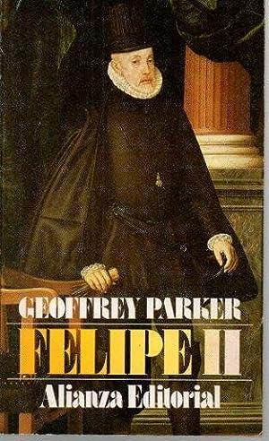 FELIPE II.: PARKER, Geoffrey.
