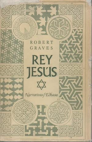 REY JESUS.: GRAVES, Robert.