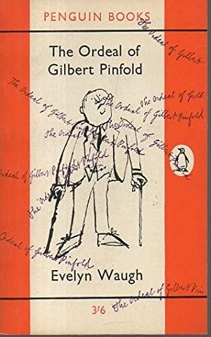 THE ORDEAL OF GILBERT PINFOLD. TACTICAL EXERCISE.: WAUGH, Evelyn.