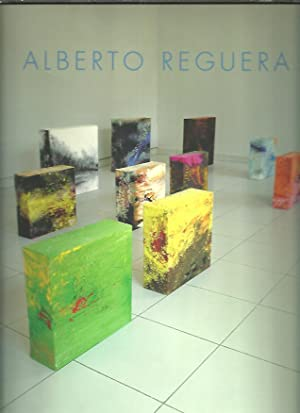 ALBERTO REGUERA.: CATALOGO.
