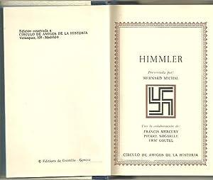 HIMMLER.: AA.VV.