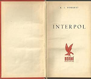 INTERPOL.: FORREST, A. J.