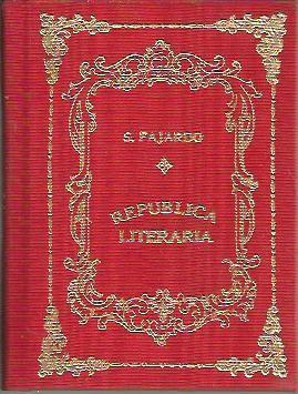 REPUBLICA LITERARIA.: SAAVEDRA FAJARDO, Diego de.
