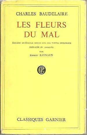 LES FLEURS DU MAL.: BAUDELAIRE, Charles.
