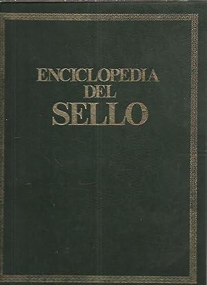 ENCICLOPEDIA DEL SELLO.: AA.VV.