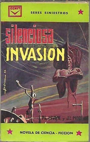 SILENCIOSA EVASION.: LEVENE, Philip. MORRISSEY,