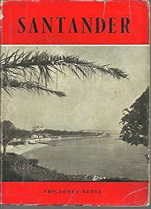 SANTANDER.: SIMON CABARGA, José.