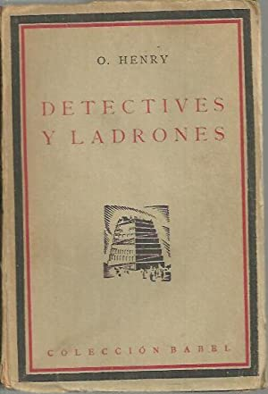 DETECTIVES Y LADRONES.: HENRY, O.