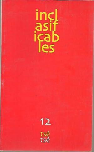 TSE-TSE. 12. INCLASIFICABLES.: REVISTA.
