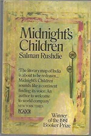 midnights children thesis In ''midnight's children,'' mr rushdie used a hyperbolic narrative - by turns lyric and vulgar, street smart and allusive - and a cast of improbable characters (a telepathic narrator, a child who can travel through time, another who can change sex at will) to create a parable of modern indian history.