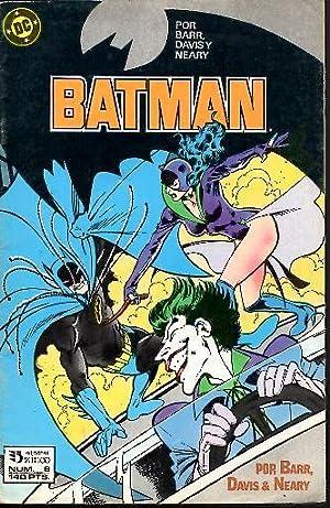 DETECTIVE COMICS, N. 570. BATMAN.: REVISTA.