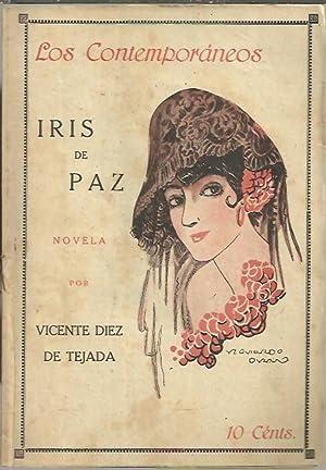 IRIS DE PAZ.: DIEZ DE TEJADA,