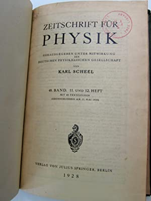 """Einige Bemerkungen zur Diracschen Theorie des relativistischen Drehelektrons"""""""