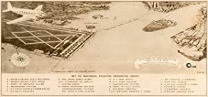 Liberty Landing. An outline of a plan for the unification of transportation facilities for the Port...