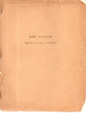 Our County, San Joaquin: Annie McKenzie