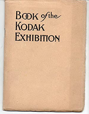 Book of the Kodak Exhibition: Eastman Kodak