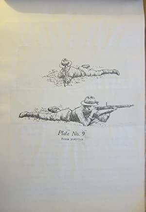 Individual Instruction in Rifle Practice--Revised Edition--Carbon Copy!