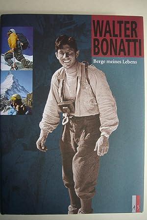 Berge Meines Lebens: Bonatti, Walter