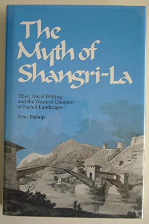 What Is Shangri-La?