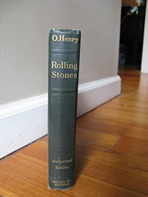Rolling Stones: O. Henry
